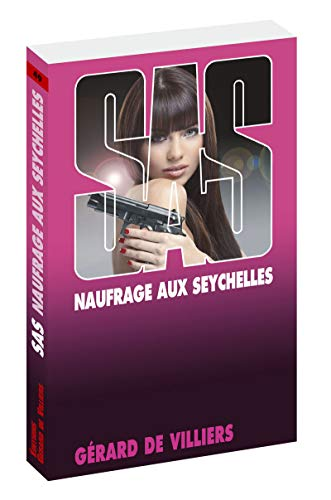 9782360535965: SAS 49 Naufrage aux Seychelles