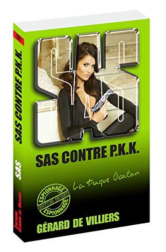 9782360536436: SAS contre P.K.K