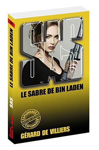 9782360536887: Le sabre de Bin Laden