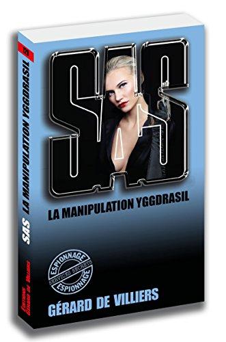 9782360537051: SAS 129 La manipulation Yggdrasil