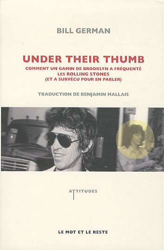 Under Their Thumb: German, Bill