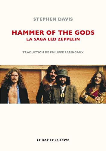 Hammer of the Gods [nouvelle édition]: Davis, Stephen