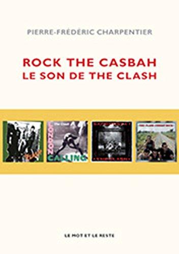 Rock the Casbah: Charpentier, Pierre-Fr�d�ric