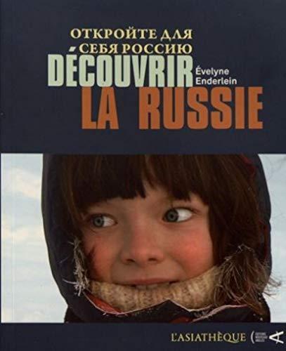 9782360571079: Découvrir la Russie