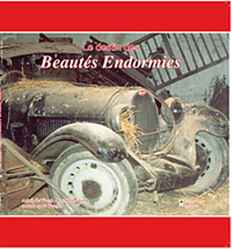 9782360590193: Le destin des Beautes Endormies (French Edition)