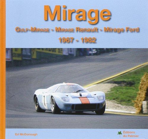9782360590353: Mirage 1967 - 1982