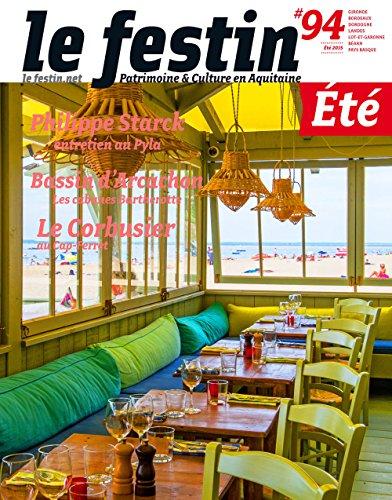 Revue Le Festin # 94 - Collectif