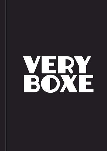 VERY BOXE: CRAVAN JOHNSON