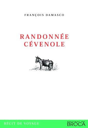 9782360710041: Randonnée Cévenole