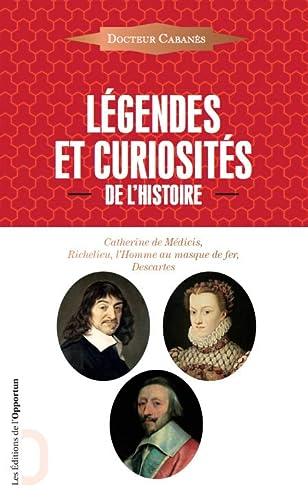 legendes et curiosites de l'histoire: Cabanes Augustin (Do