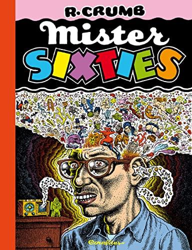 Mister Sixties (SOLANGE): Crumb, Robert