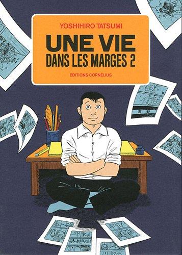 une vie dans les marges t.2 (2360810197) by [???]
