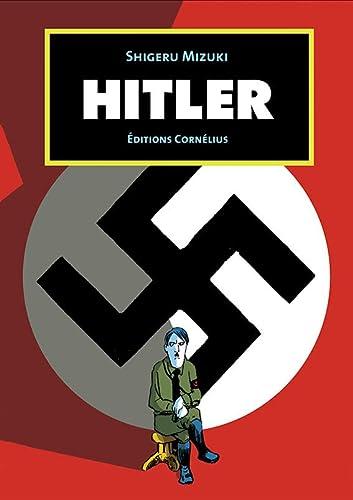 9782360810222: Hitler (Pierre)