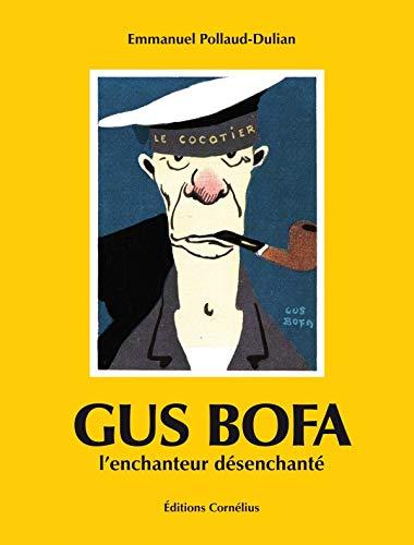 9782360810628: Gus Bofa