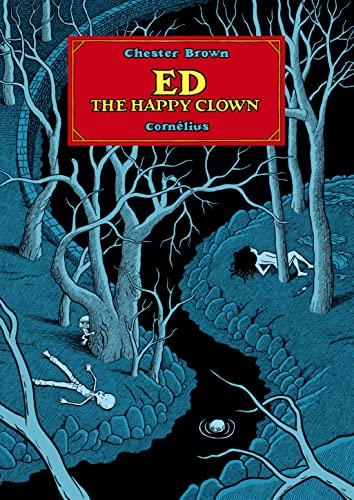 9782360810840: Ed the happy clown