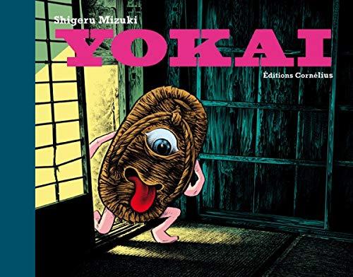 9782360810901: Le Grand Livre des Yokais