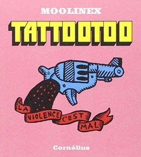 TATTOOTOO: MOOLINEX
