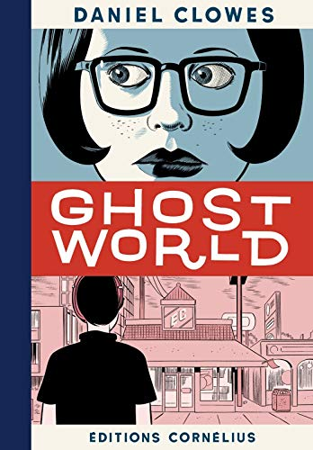 9782360810963: Ghost world