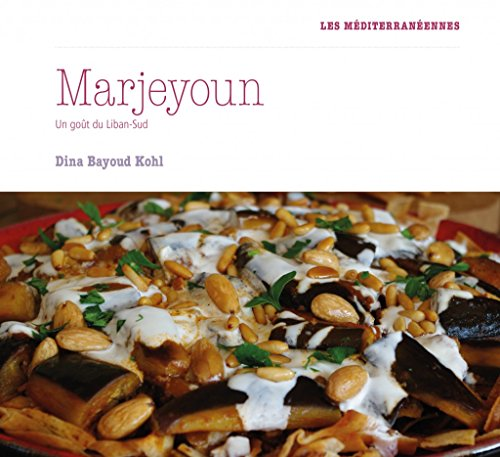 GOUT DE MARJEYOUN -LE-: BAYOUD KOHL DINA