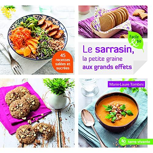 9782360985302: Le sarrazin, la petite graine aux grands effets