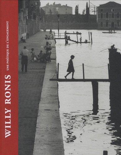 9782361040031: Willy Ronis : Une poétique de l'engagement