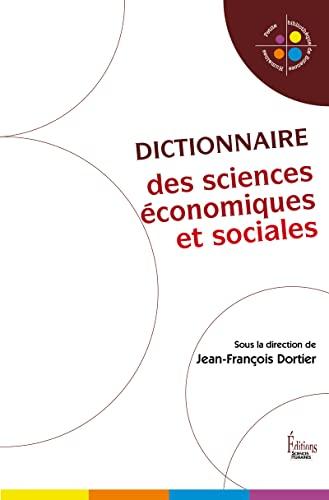 9782361060190: Le dictionnaire des sciences sociales