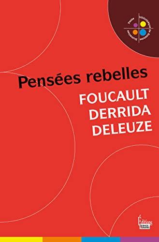 Pensées rebelles: Collectif