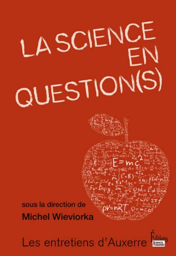 9782361062118: La science en question(s)