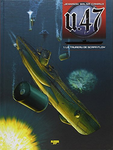 9782361180188: U.47, Tome 1 (French Edition)