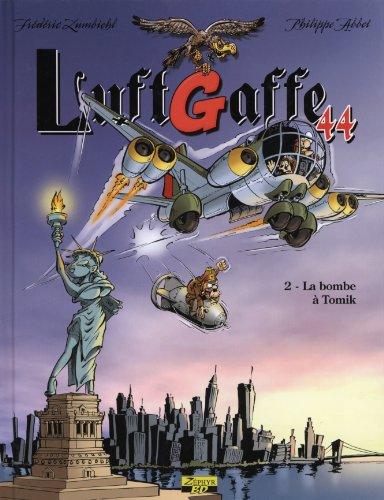 9782361180317: Luftgaffe 44 T 2
