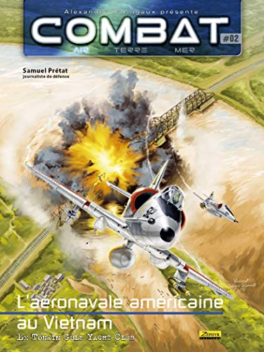 9782361180430: Combat : Air, Tome 2 (French Edition)