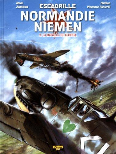 9782361180591: Escadrille Normandie-Niemen, Tome 3 (French Edition)