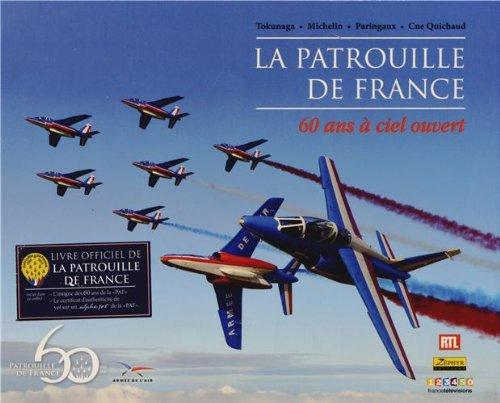 9782361181321: Bande dessinée - la patrouille de France - tome? - coffret la patrouille de fran