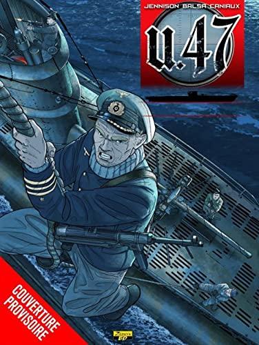 9782361185206: U.47, Tome 10 : Les pirates d'Hitler : Edition limitée avec un ex-libris et Combat Air N°10