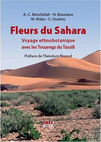 9782361220211: Fleurs du sahara