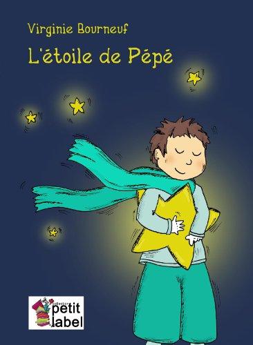 9782361281243: L'étoile de Pépé