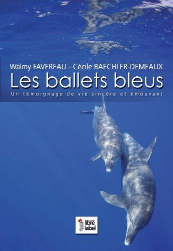 9782361281786: Les ballets bleus
