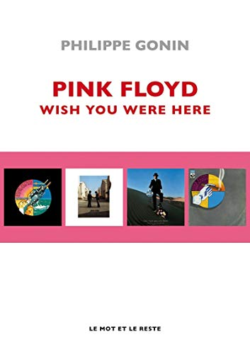 9782361391744: Pink Floyd : Wish You Were Here