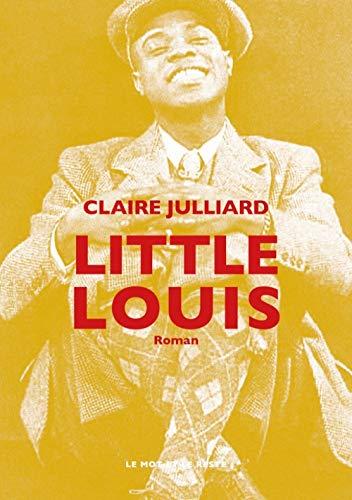 9782361392079: Little Louis