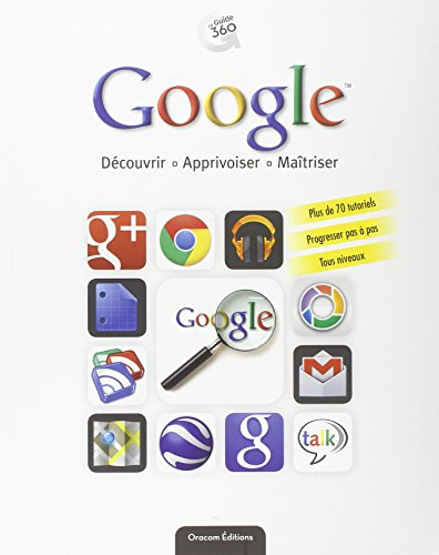 9782361450649: Google (French Edition)