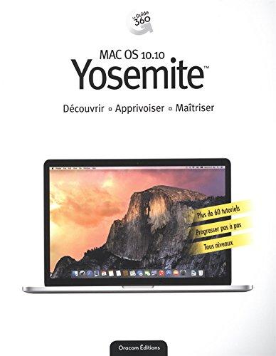 9782361451431: Mac os 10.10 yosemite