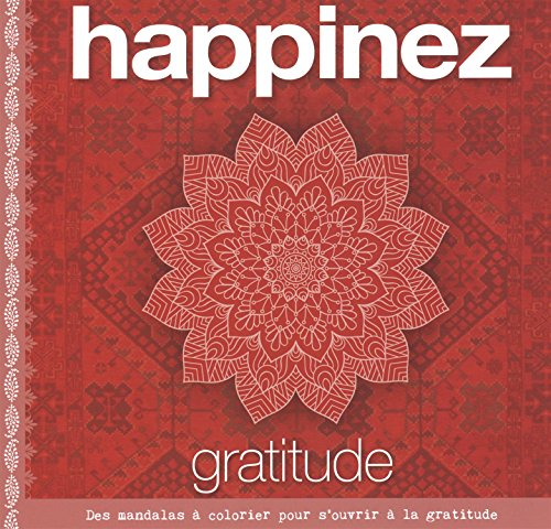 9782361451516: Gratitude
