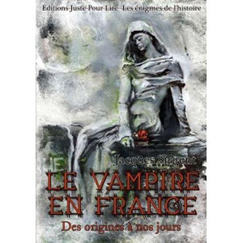 9782361510022: Le vampire en France (French Edition)