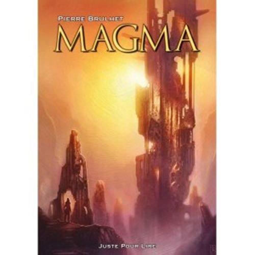 9782361510398: Magma