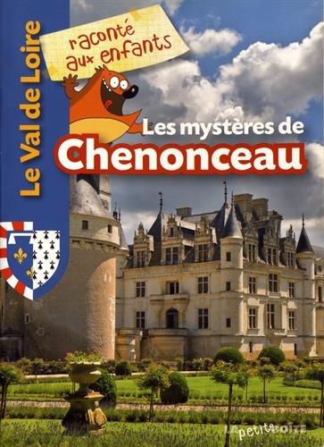 9782361520106: Les mystères de Chenonceau