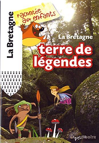 9782361520380: la Bretagne, terre de légendes