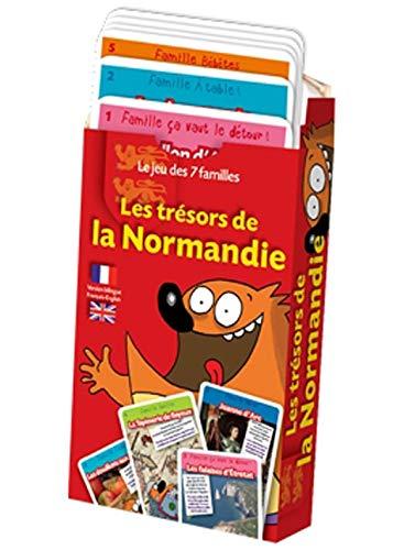 9782361520915: Les Tresors de la Normandie
