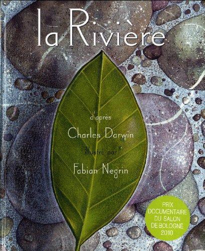 Riviere(la): Charles Darwin
