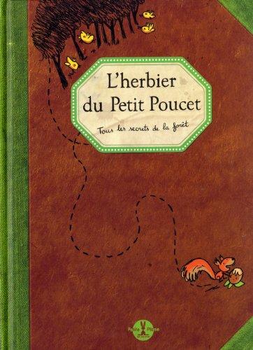 9782361540159: L'herbier du petit Poucet (French Edition)