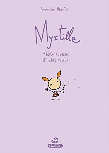 Myrtille: Heritier, Ambroise